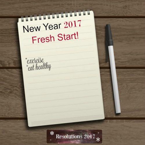 BPRW) New Year 2017 - Fresh Start! | Press releases | Black PR Wire ...