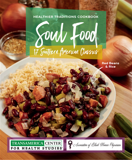 Healthier soul food cookbook takes fresh approach to traditional download image forumfinder Images