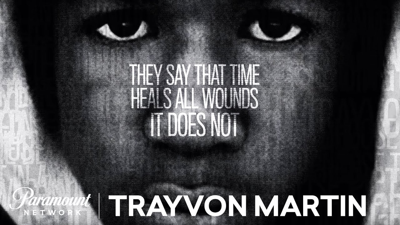 """REST IN POWER: THE TRAYVON MARTIN STORY"""" DOCUMENTARY SERIES THIS ..."""