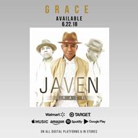 Javan_Grace Album Banner