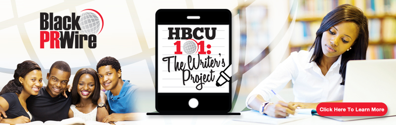 HBCU 101: THe Writer's Project Slider