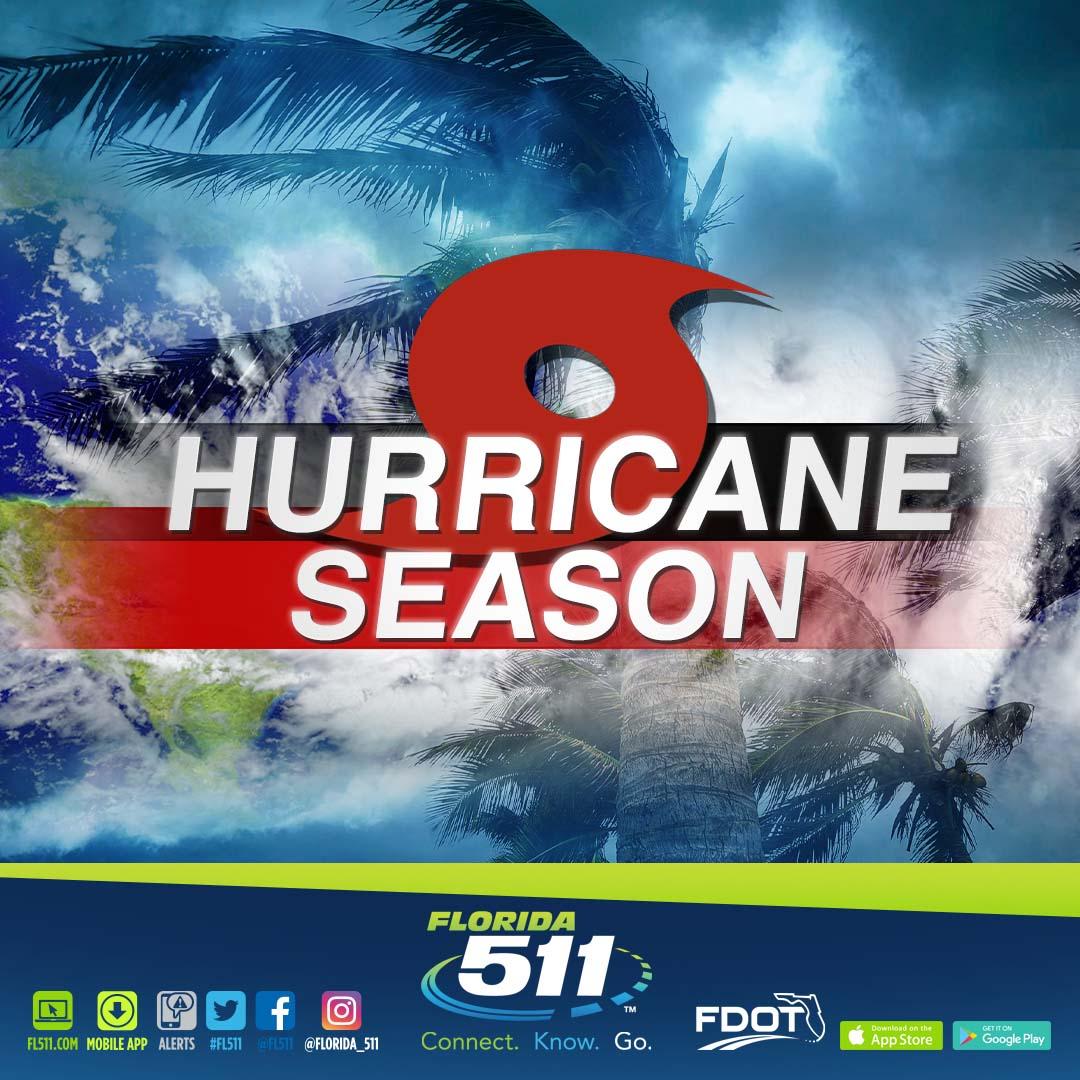 (BPRW) Be Aware and Prepare for the Hurricane Season with ...