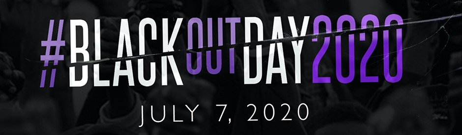 Black Out Day 2020
