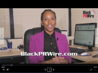 (BPRW) Black PR Wire's New Site Provides Service 24/7
