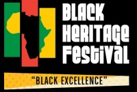 (BPRW) City of Miami Gardens to Host a Black Heritage Festival