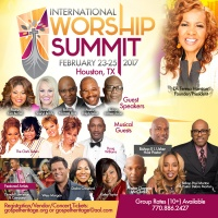 (BPRW) Gospel Heritage International Worship Summit