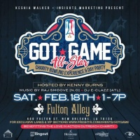 (BPRW) GOT GAME: All Star Charity Bowling Experience