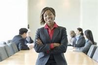(BPRW) African American Women Are Getting Down To Business