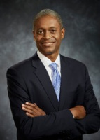 (BPRW) Atlanta Federal Reserve Bank Names First Black Man as Its President