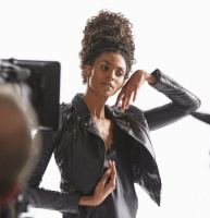 "(BPRW) Pantene Celebrates Diversity with Powerful ""All Strong Hair is Beautiful Hair"" Campaign"