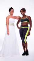 (BPRW) Boom Shock Fitness Gets Brides Fit For Their Wedding Day and Beyond