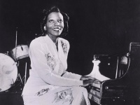 (BPRW) Mary Lou Williams: The Lady Who Swings the Band