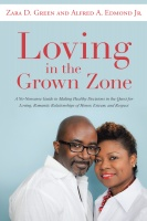(BPRW) 'GROWN ZONE' POWER COUPLE ZARA D. GREEN AND ALFRED EDMOND JR. ESCALATE CAMPAIGN AGAINST STUPIDITY IN THE NAME OF LOVE
