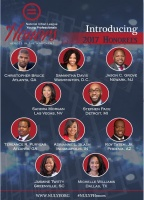 (BPRW) National Urban League Young Professionals (NULYP) Announces 2017 NULYP Honors Award Winners