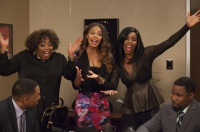 "(BPRW) NEW SEASON OF TYLER PERRY COMEDY SERIES ""FOR BETTER OR WORSE"" PREMIERES SATURDAY, JUNE 10 ON OWN"