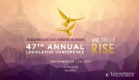(BPRW) CBCF to conduct the 47th Annual Legislative Conference (ALC)