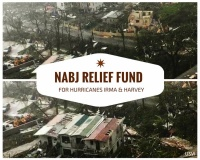 NABJ Establishes Hurricane Fund, Solicits Support as Disasters Continue to Wreak Havoc