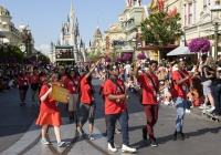 Last Chance for High School Students to Apply for 2018 Disney Dreamers Academy at Walt Disney World Resort