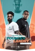 JASON TAYLOR ANNOUNCES MIKE POUNCEY TO FACE JARVIS LANDRY AT JT'S PING-PONG SMASH 14 PRESENTED BY PUBLIX