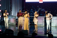 "Naturi Naughton Hosts ""BET HER FIGHTS: BREAST CANCER"" Concert Special Premiering Sunday, October 22, 2017 at 7pm ET/PT on BET Her and 10pm ET/PT on BET"