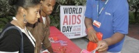 (BPRW) For Young People of Color HIV Remains a Significant Concern for Self and Community