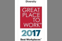 FedEx Named one of the 2017 Best Workplaces for Diversity by Great Place to Work and Fortune