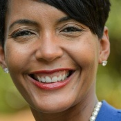 Keisha Lance Bottoms to be Inaugurated as Atlanta's 60th Mayor Tuesday