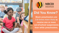 National Black Child Development Week is May 14 - 18