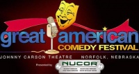(BPRW) More comedians headed toward Norfolk for festival