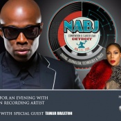 Nissan presents: A Night With KEM @NABJ18