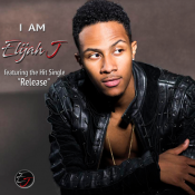 Former lead singer of Mindless Behavior Elijah J debuts new single 'Release'