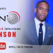THRIVIN' ONLINE's Exclusive With Media Great Jeff Johnson