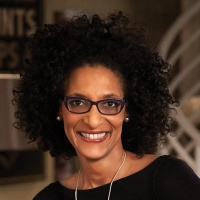 Carla Hall, Host, The Chew