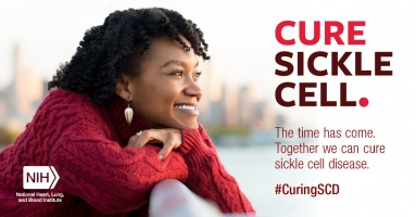NIH launches initiative to accelerate generic therapies to cure sickle cell disease