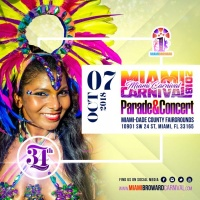 (BPRW) It's time for Carnival in Miami! Here's how to celebrate this Caribbean party right