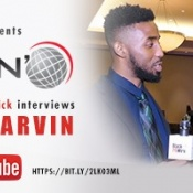 Cooking up Success/Thrivin Online with Chef Garvin