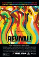 "(BPRW) ""Revival!"" World Premier to Be Held Dec. 4th at the Museum of The Bible in Washington, DC"