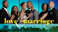 "(BPRW) OWN'S NEW UNSCRIPTED SERIES  ""LOVE & MARRIAGE: HUNTSVILLE"" JOINS NETWORK'S POPULAR SATURDAY NIGHT LINEUP JANUARY 12"