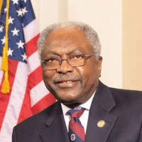 The Honorable James E. Clyburn (D-SC-06)