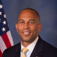 The Honorable Hakeem Jeffries (D-NY-08)