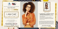 (BPRW) Women Grow Strong and Black PR Wire to host a Fashion Webinar with I Am CHIC on March 26th