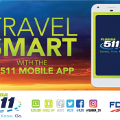 (BPRW) Florida Department of Transportation releases upgrade to FL511 Mobile App
