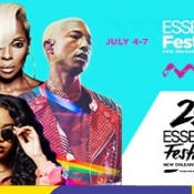 (BPRW) The 25th Anniversary ESSENCE Festival® Brings the 90's Heat with Special Performances of the Hottest Albums Celebrating 25 Years