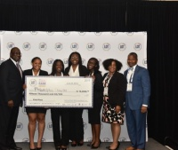 National Black MBA Association® Hosts High Achieving High School Students at Leaders of Tomorrow® Summit at Georgetown University