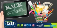 (BPRW) Use FL511 For Back to School Travels