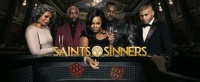 (BPRW) All-New Episodes of Saints & Sinners and In The Cut, Plus Summer Faves Eve's Bayou, Crash and  In Too Deep This August on Brown Sugar