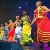 Africa Umoja - The Spirit of Togetherness, comes to South Florida in 2020