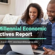 (BPRW) BLACK MILLENNIALS RANK STUDENT LOAN DEBT, CYBERSECURITY, AND CRIMINAL JUSTICE REFORM AS TOP 2020 VOTING ISSUES IN NEW SURVEY