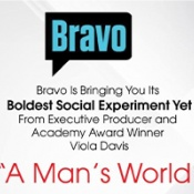 "Woman's Activists, Celebrated Pastor and Television Personality Sabrina McKenzie Announces New Show, ""In A Man's World"" Set To Premiere On Bravo TV"