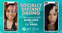 Largest African-American Dating App, Tagged, To Rollout Live Video Dating to Respond to COVID-19
